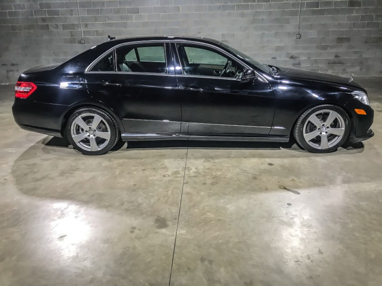Used 2011 Mercedes Benz E E 350 Luxury