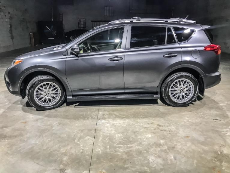 Used 2015 Toyota RAV4 LTD Limited