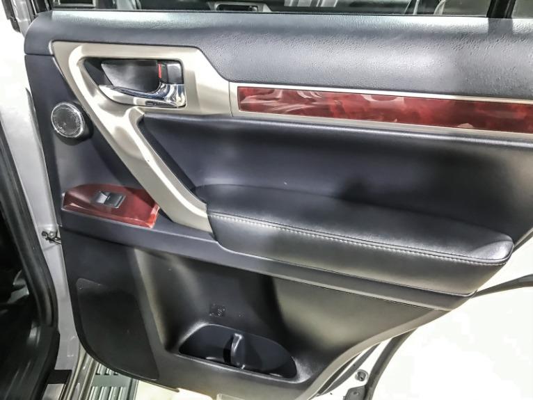 Used 2016 LEXUS GX 460 PREMIUM Luxury