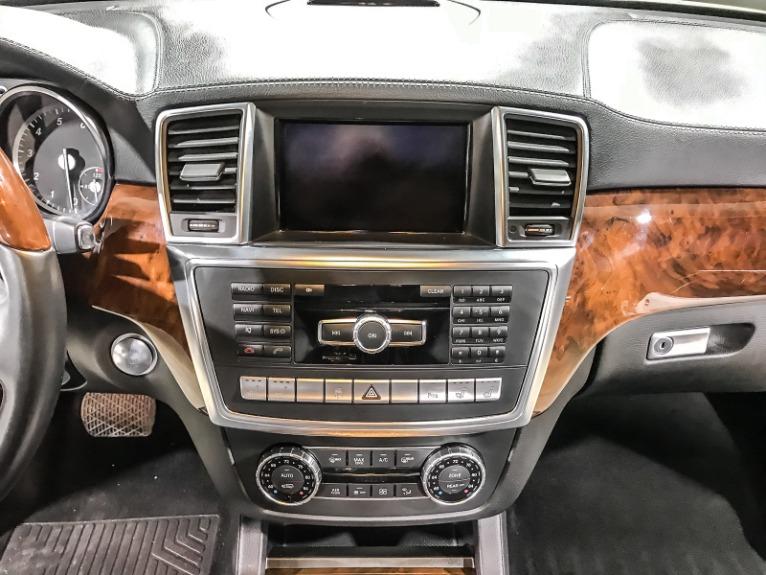 Used 2013 Mercedes Benz GL550 4 MATIC GL 550 4MATIC