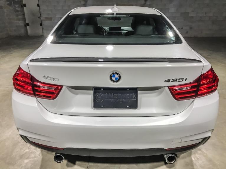 Used 2014 BMW 435 435i