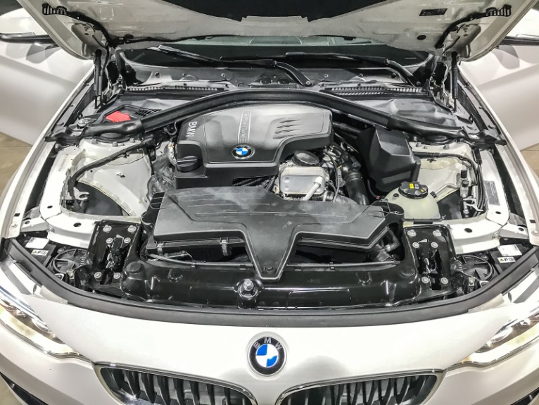 Used 2016 BMW 428 428i Gran Coupe