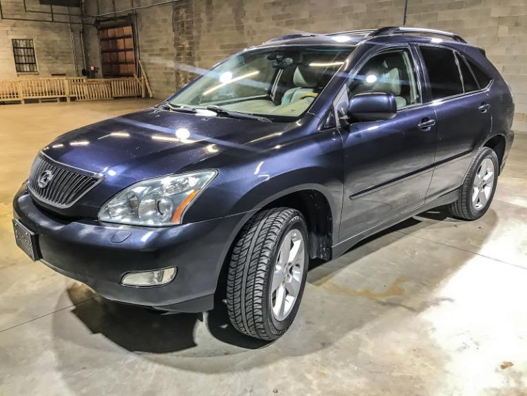 Used 2005 LEXUS RX 330