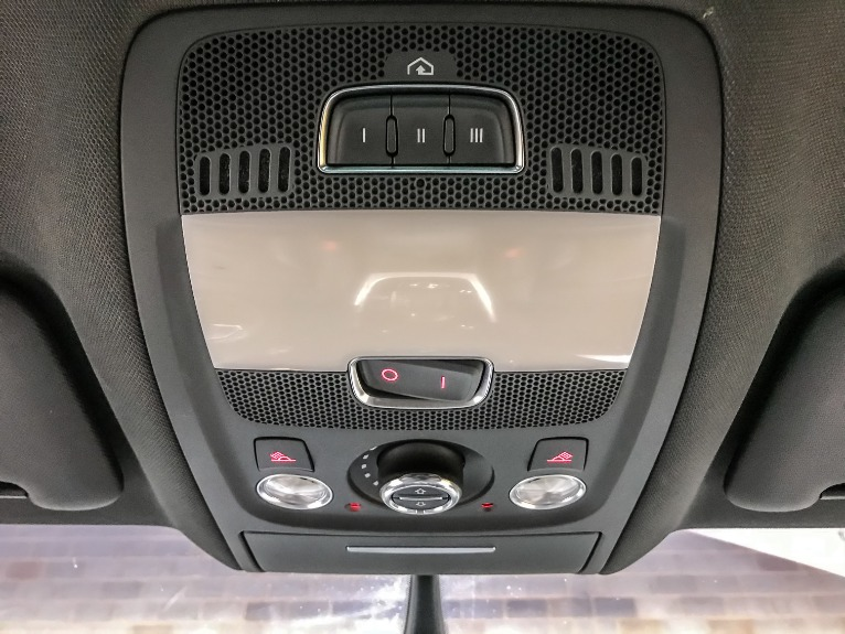 Used 2014 AUDI Q5 PRESTIGE 30T quattro Prestige
