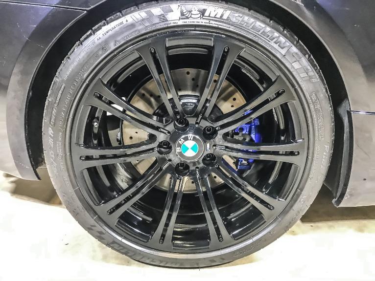 Used 2008 BMW M3