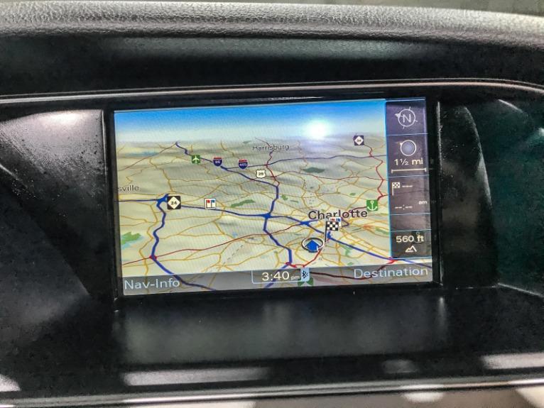 Used 2011 AUDI A5 20T quattro Premium Plus