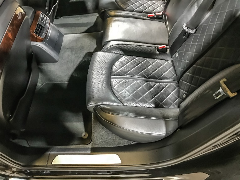 Used 2013 AUDI A8 30T quattro