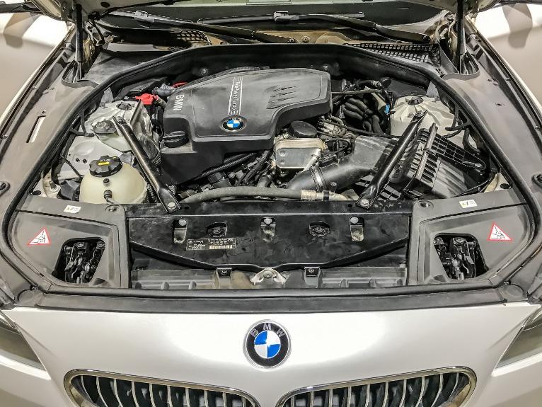 Used 2014 BMW 528 528i