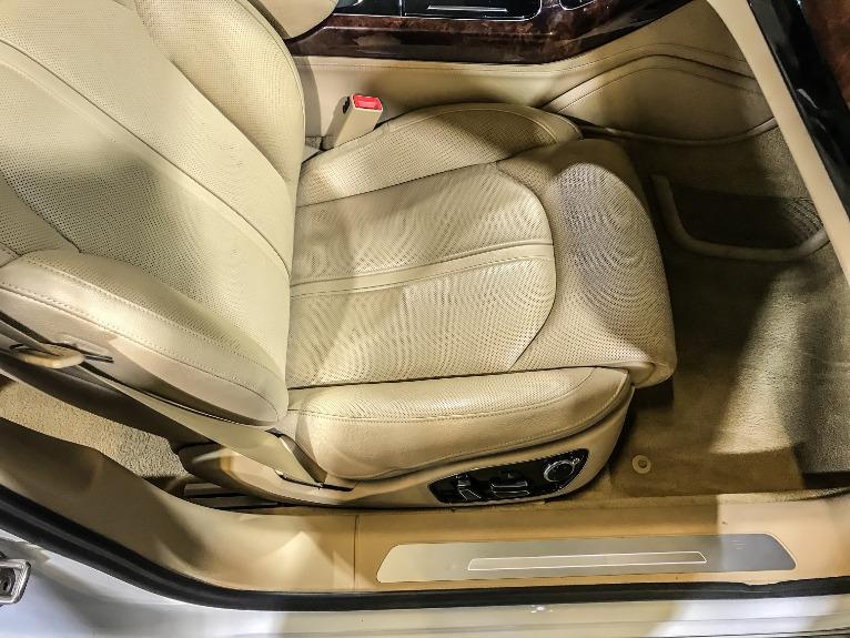 Used 2013 AUDI A8 40T quattro