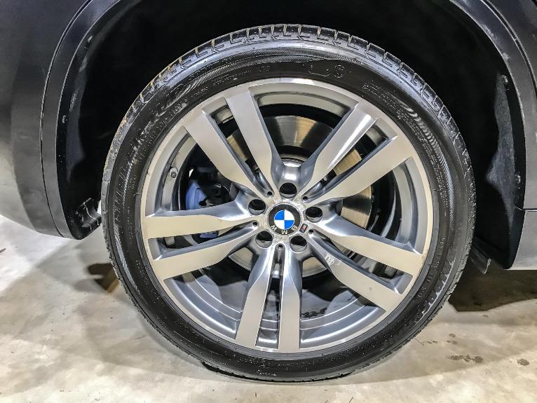 Used 2013 BMW X6 M