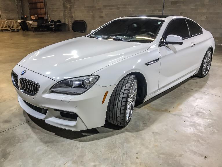 Used 2013 BMW 640 640i