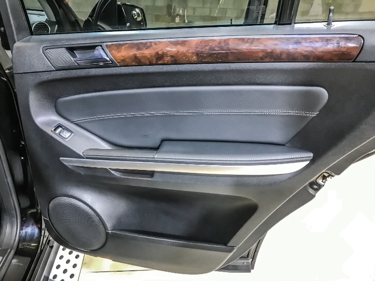 Used 2011 Mercedes Benz GL550 4 MATIC GL 550 4MATIC