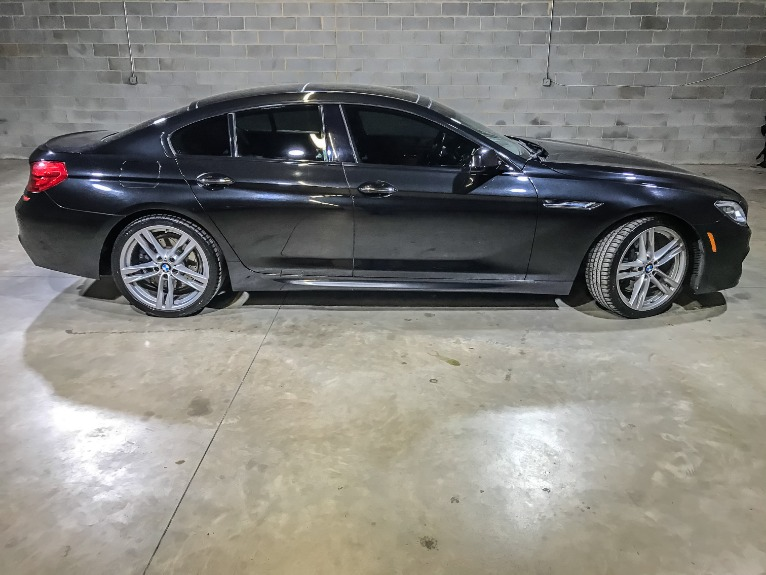 Used 2014 BMW 640 640i Gran Coupe