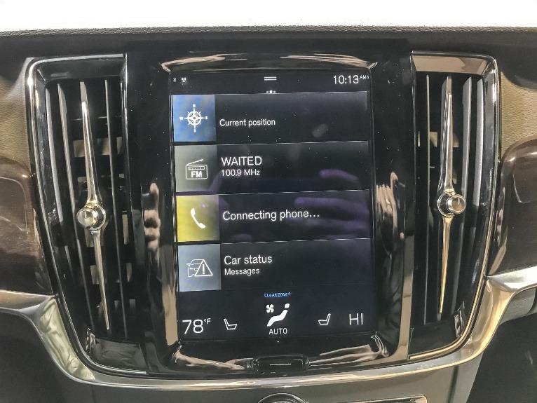 Used 2017 VOLVO S90 T6 Momentum