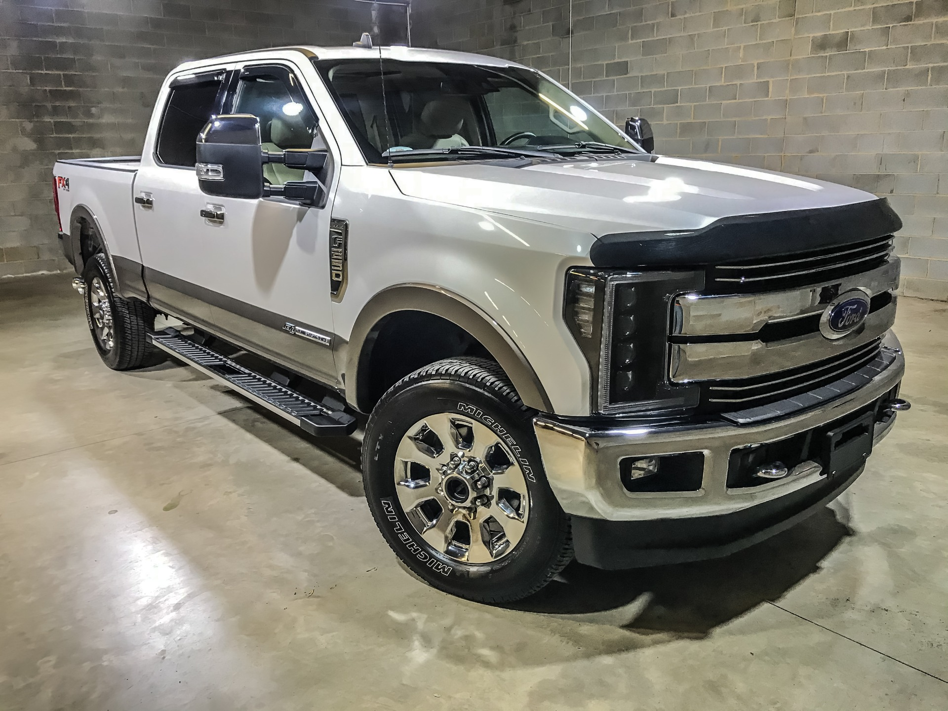 Used 2019 FORD F250 SUPER DUTY