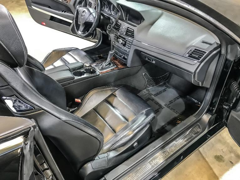 Used 2011 Mercedes Benz E E 350