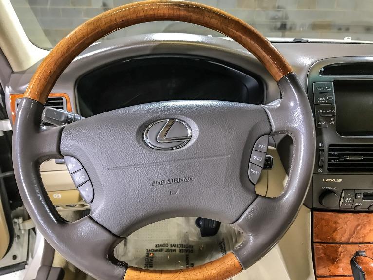 Used 2006 LEXUS LS