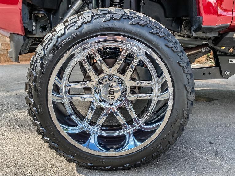 Used 2019 FORD F250 SUPER DUTY Platinum