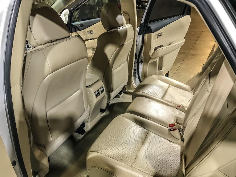 Used 2013 LEXUS RX 350