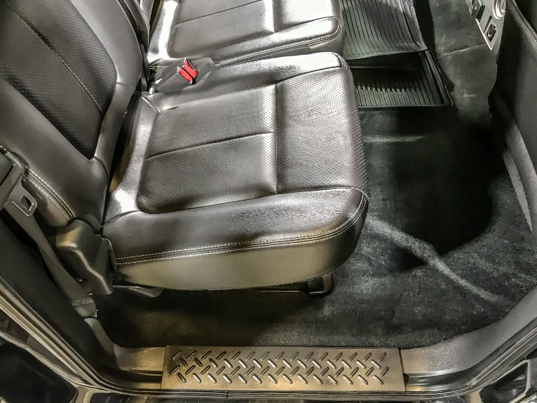 Used 2014 FORD F150 SUPERCREW FX4