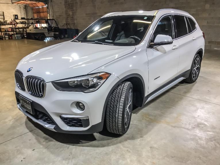 Used 2016 BMW X1 XDRIVE28I xDrive28i