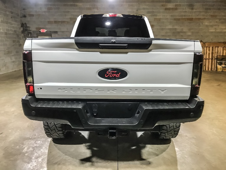 Used 2017 FORD F250 SUPER DUTY XLT