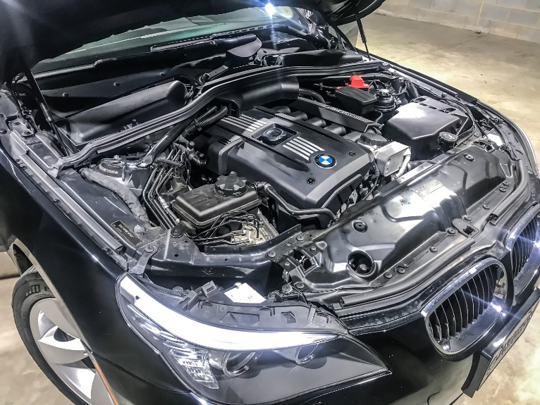 Used 2008 BMW 528 528i