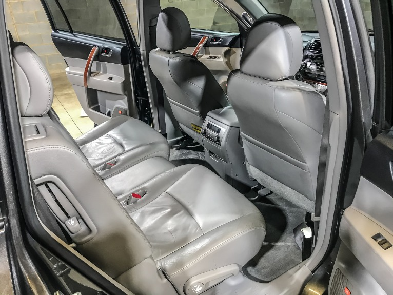 Used 2009 Toyota HIGHLANDER LIMITED Limited