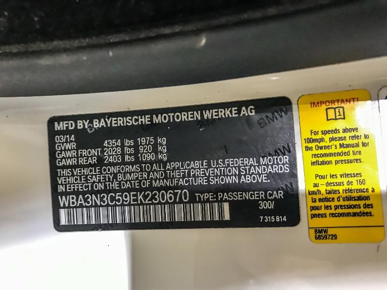 Used 2014 BMW 428 428i