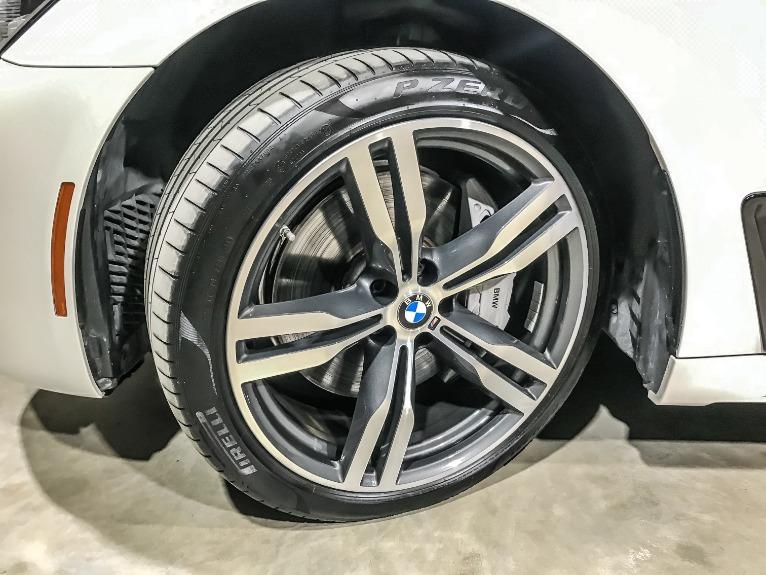 Used 2018 BMW 750 750i