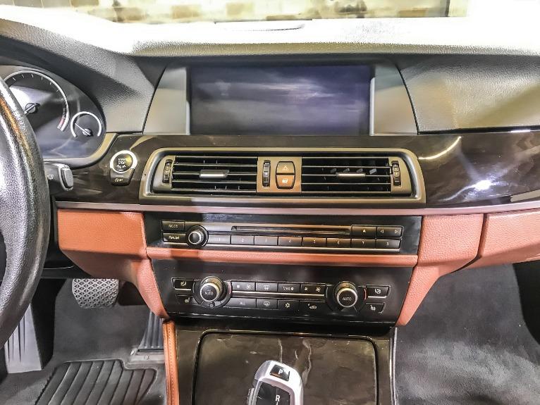 Used 2013 BMW 528 528i