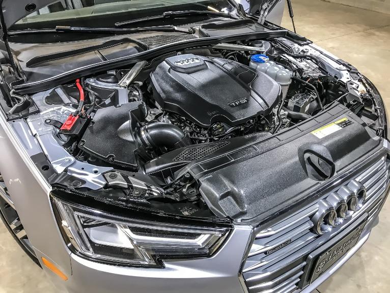 Used 2018 AUDI A4 20T quattro Premium Plus