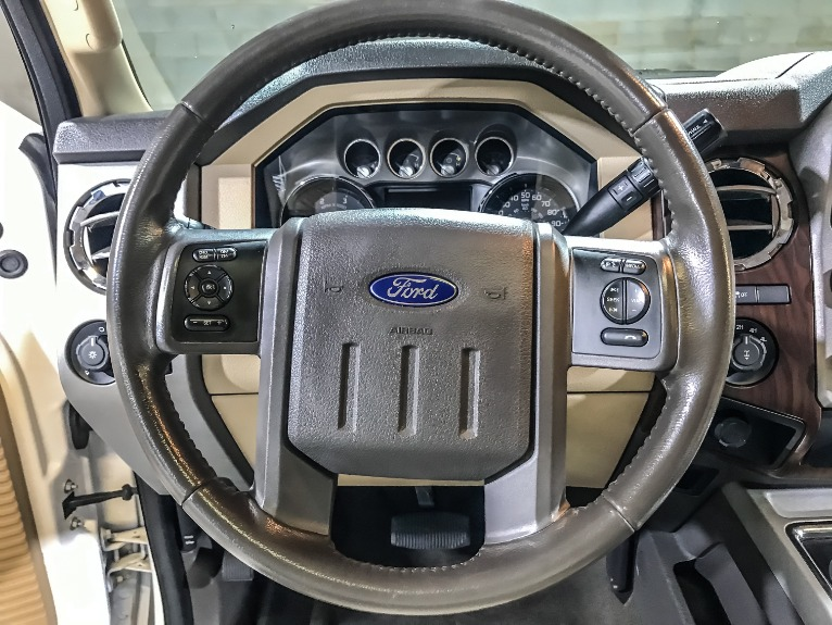 Used 2013 FORD F250 SUPER DUTY Lariat