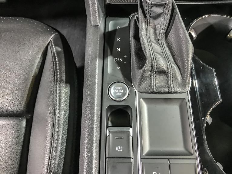 Used 2018 VOLKSWAGEN ATLAS SEL V6 SEL