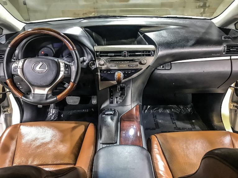 Used 2014 LEXUS RX 350