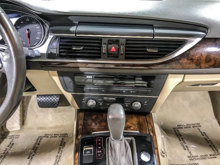 Used 2016 AUDI A6 20T Premium Plus