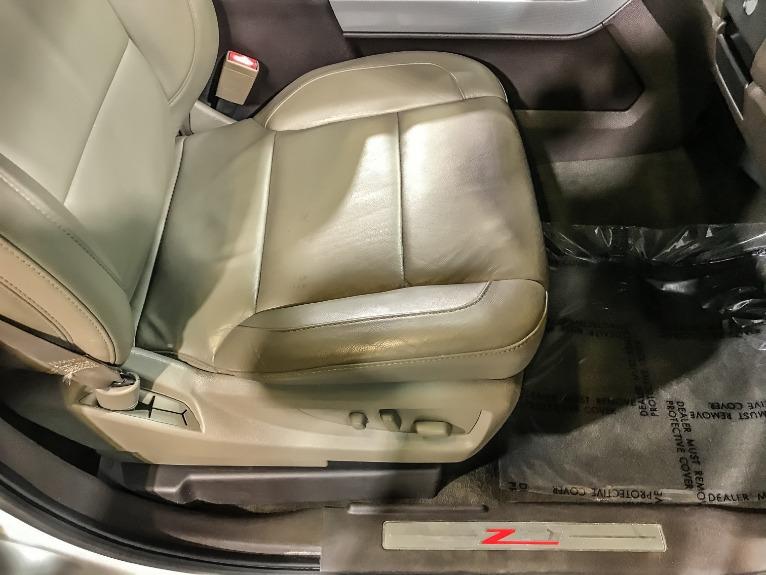 Used 2015 CHEVROLET SILVERADO K1500 LTZ LTZ Z71
